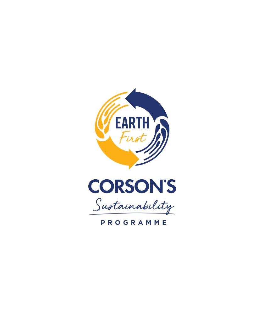 Company Sustainability | Corson