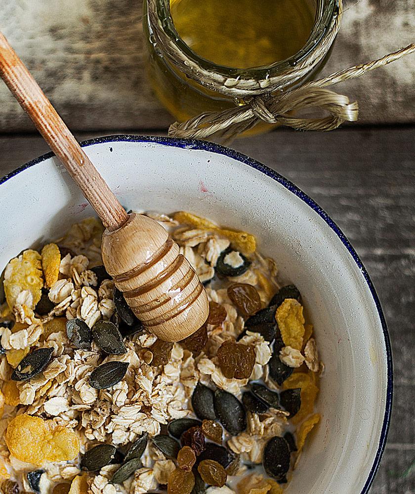 Good Food - Cereal Thriller | Corson